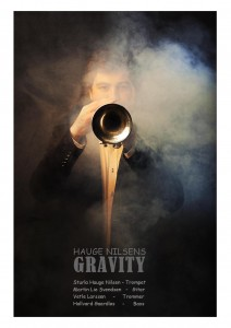 Hauge Nilsen Gravity