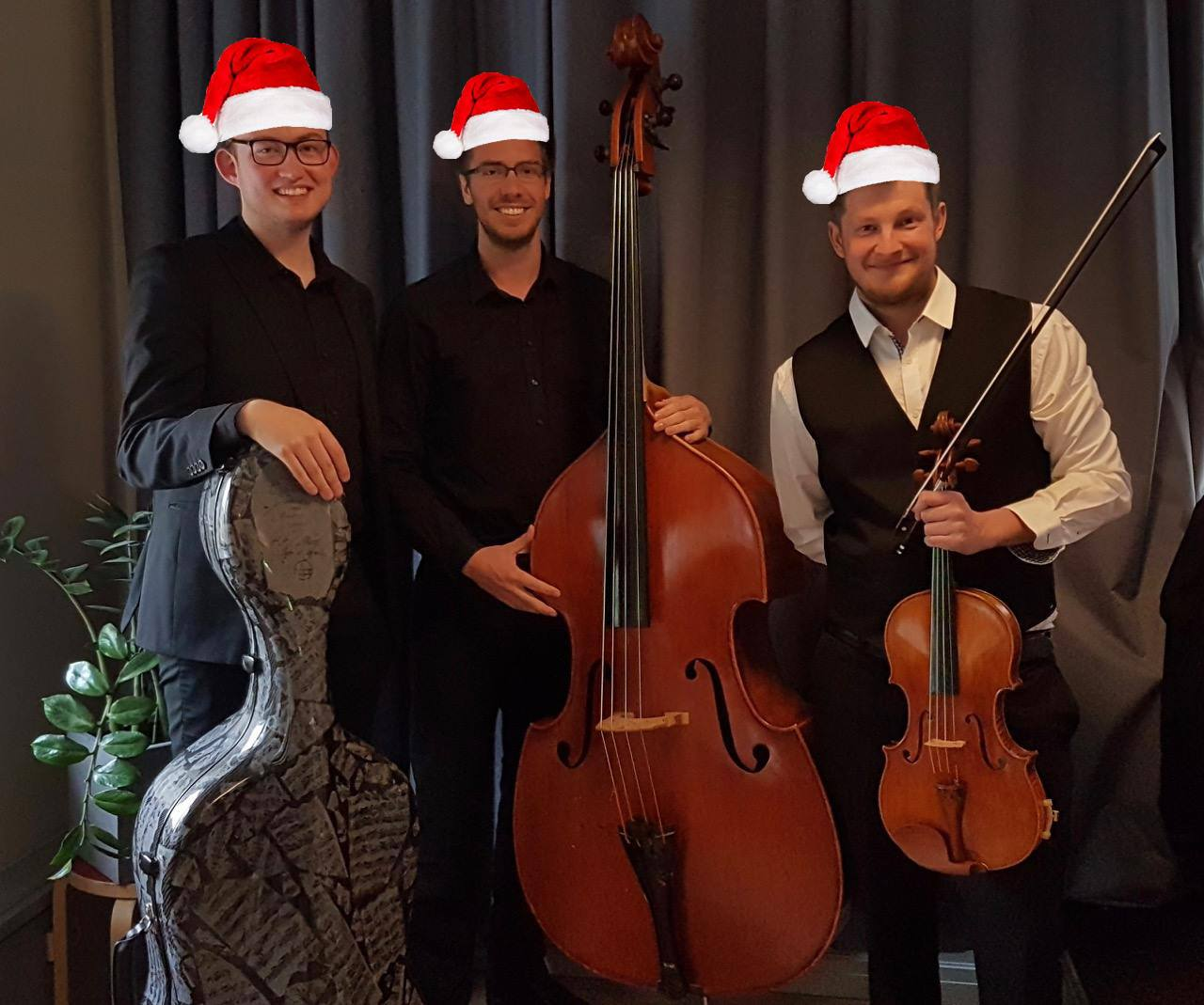 Jul_Trio no Treble