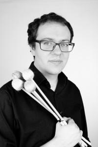 Anders Kristiansen, marimba