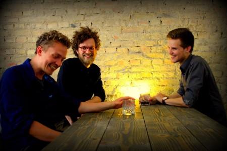 Svaneborg/Kirkegaard/Kardyb Trio