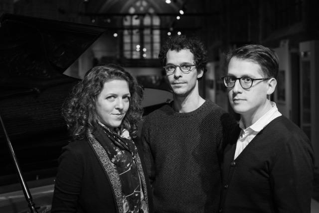 Trio Meleas