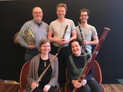 Trondheim Blåsekvintett